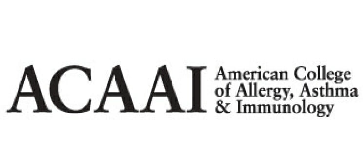 American College of Allergy Fellowship