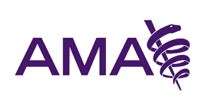 American Medical Association Member